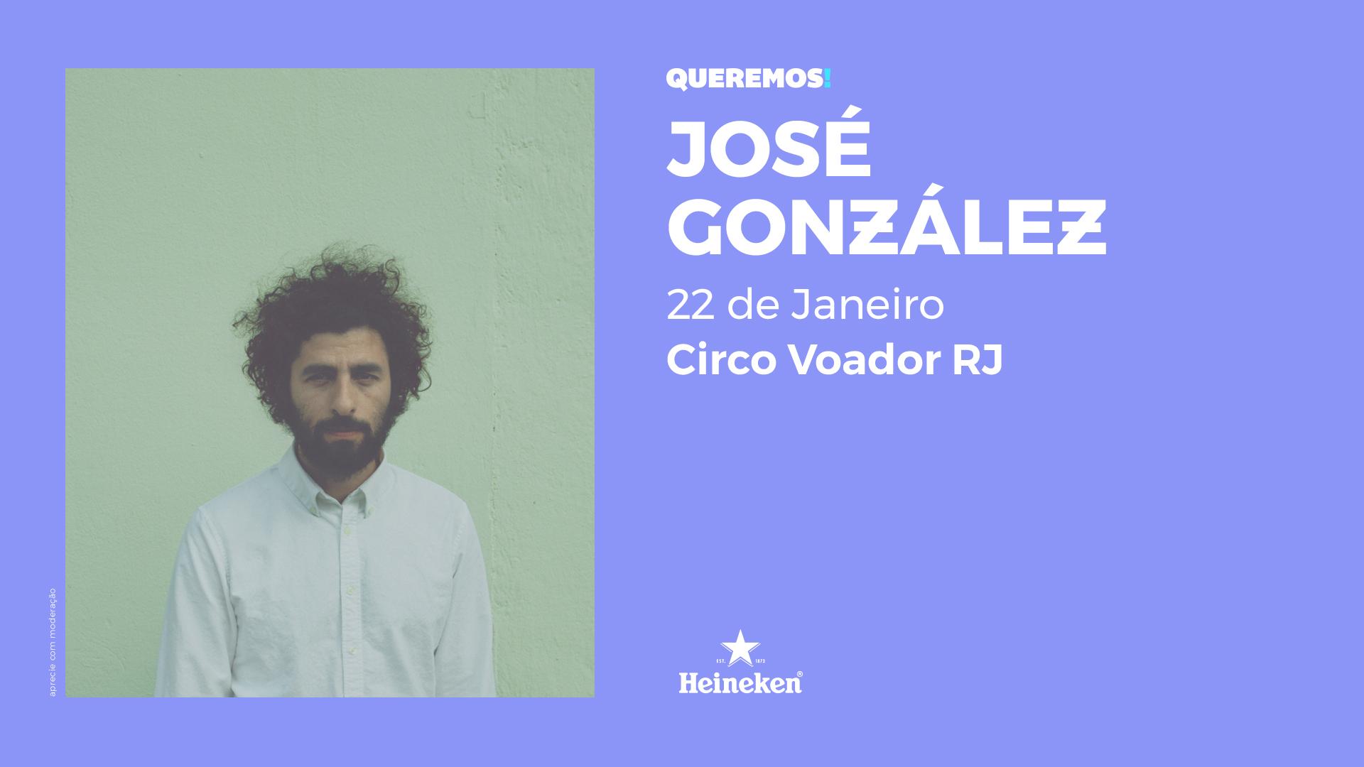 """""""José"""